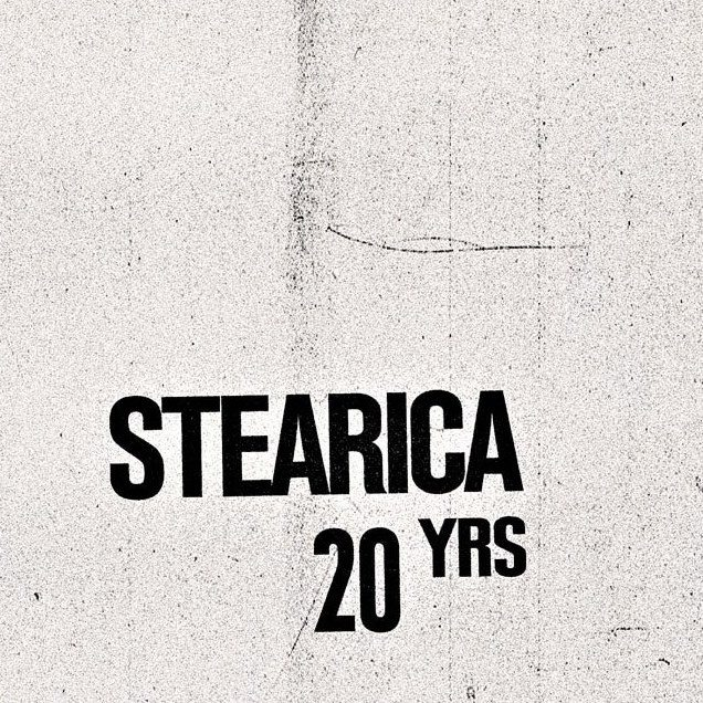 Stearica 2