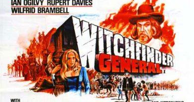 Witchfinder 1