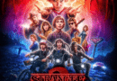 TV Series Review: Stranger Things (Season 2)