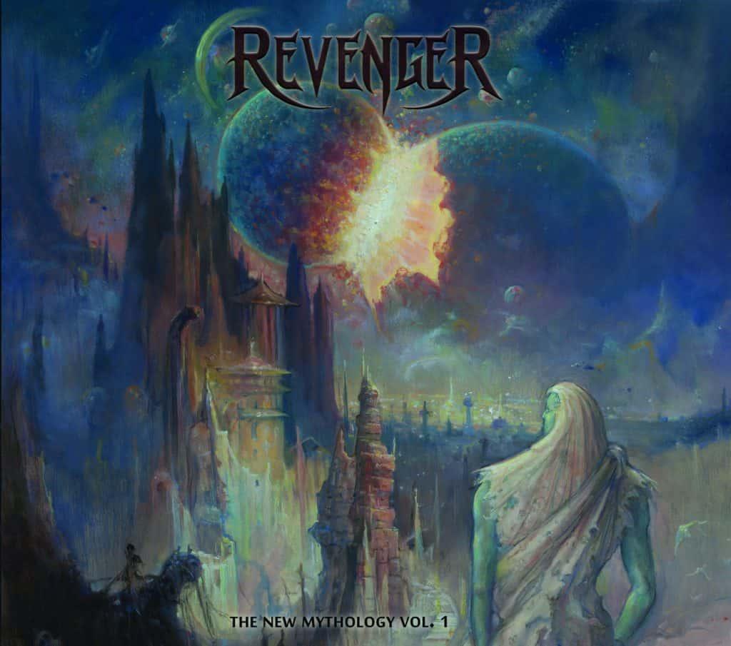Revenger 2