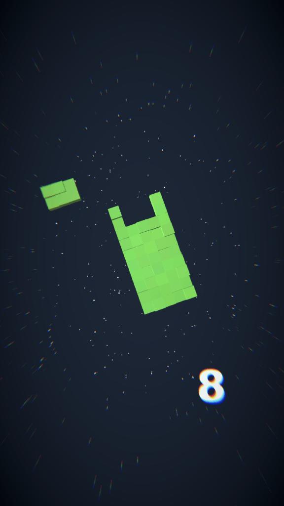 Space Docking 2