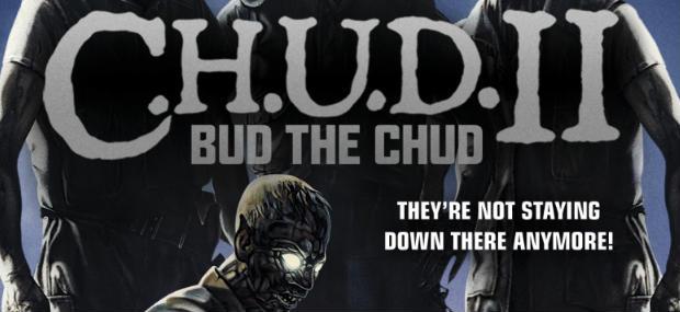 C.H.U.D. II 1