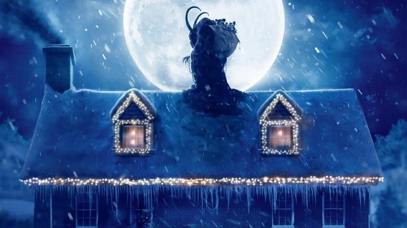 Christmas Horror 2
