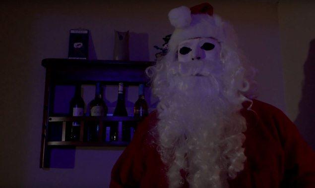 Christmas Presence 2