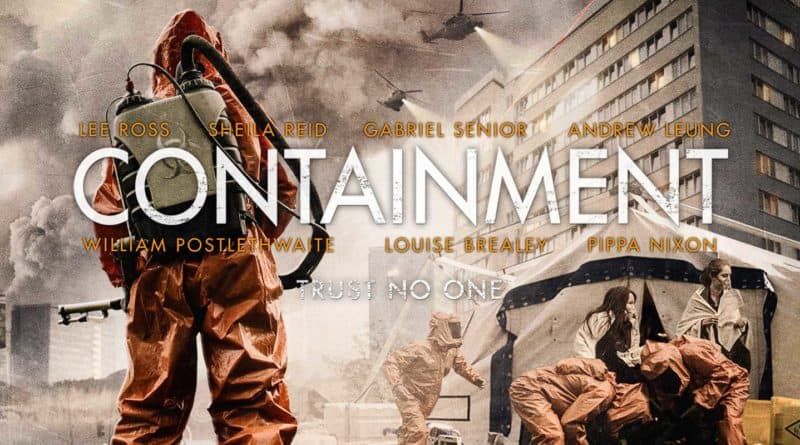 Containment 1