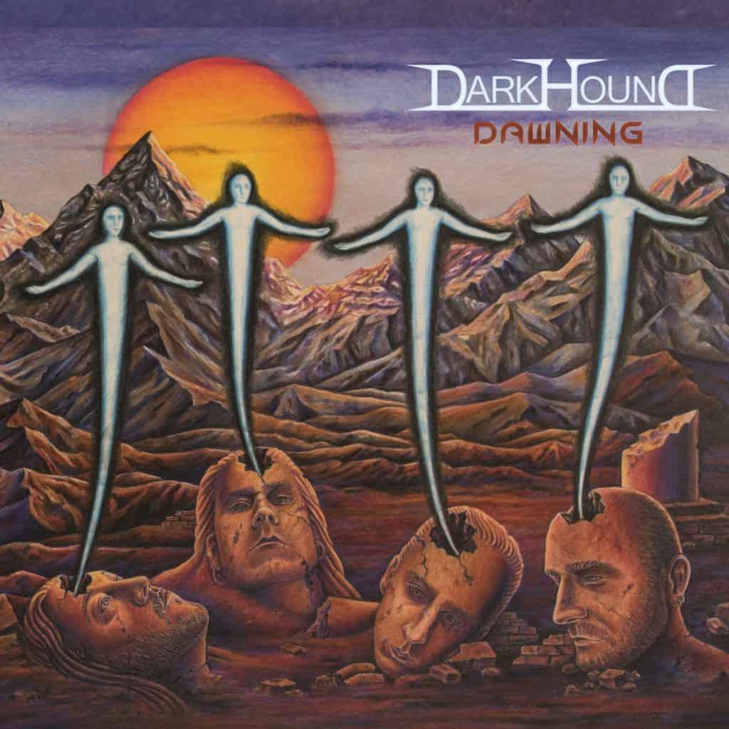 Dark Hound 2