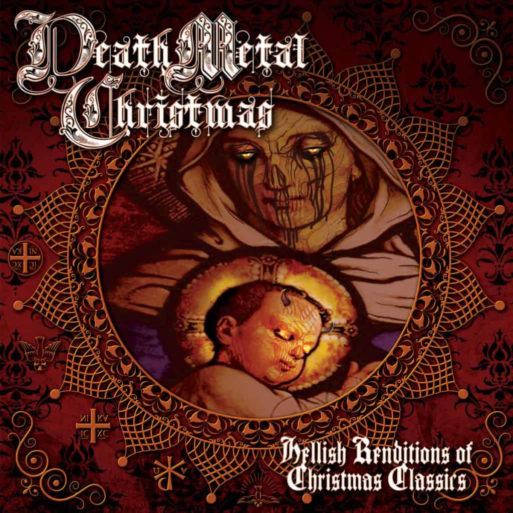 Death Metal Christmas 1