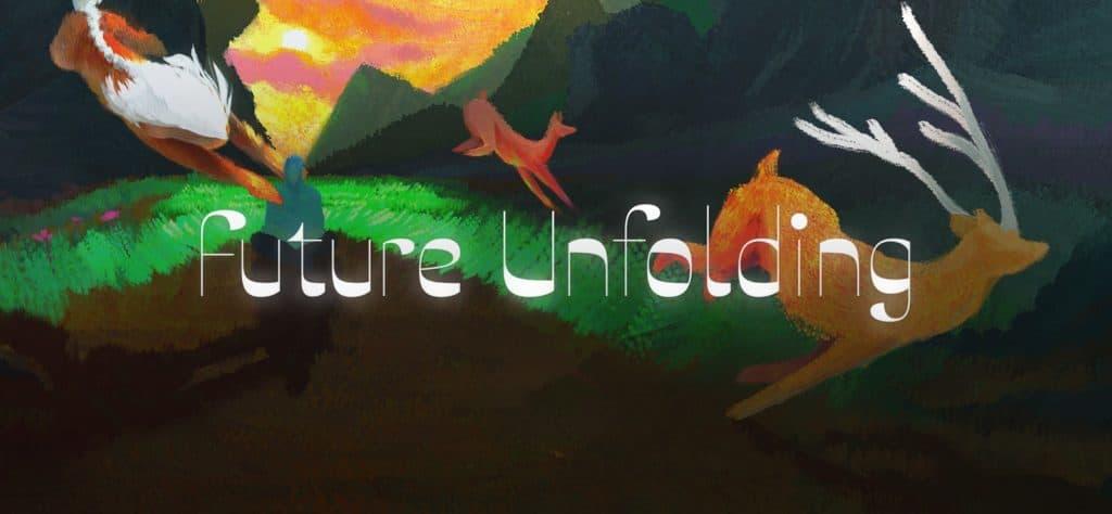 Future Unfolding 4