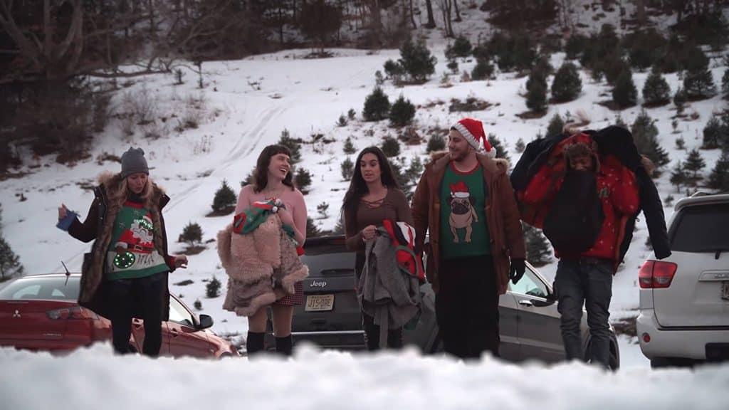 Killer Christmas 2