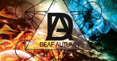 Deaf Autumn 1