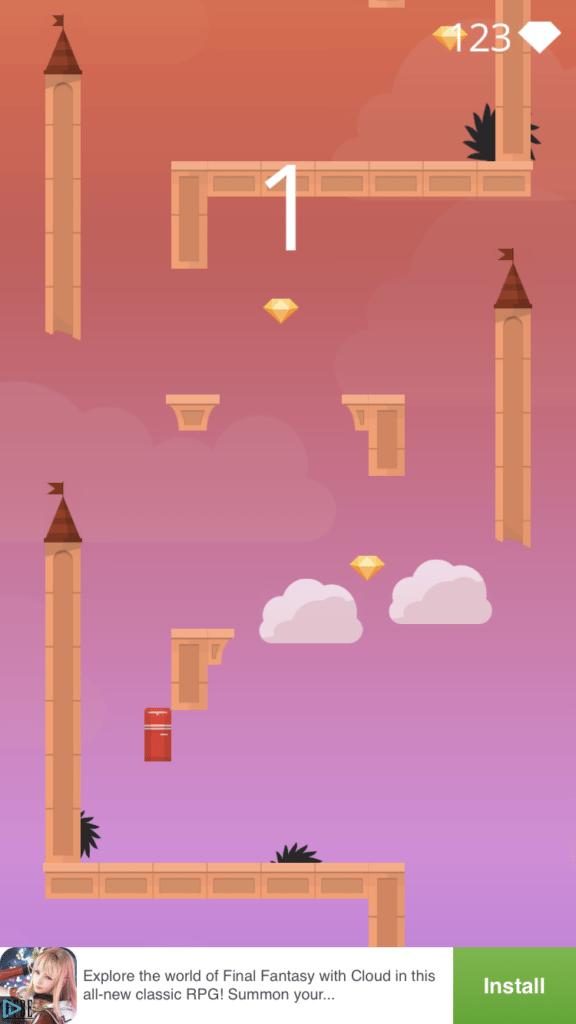 Sky Castle 2