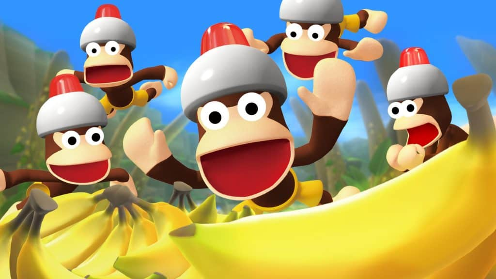 Ape Escape 8