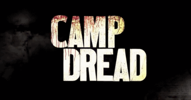 Camp Dread 1
