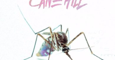 Cane Hill 1