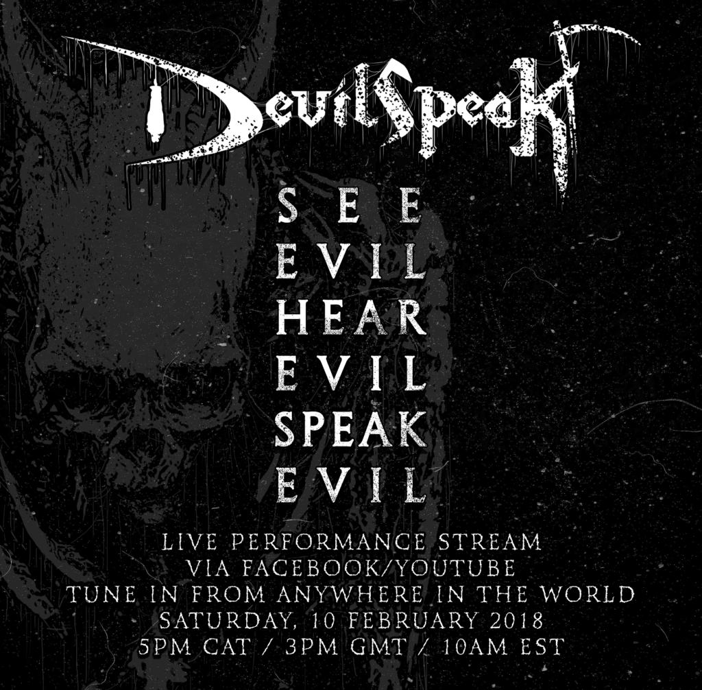 DevilSpeak 2
