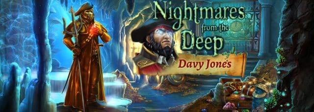 Davey Jones 1