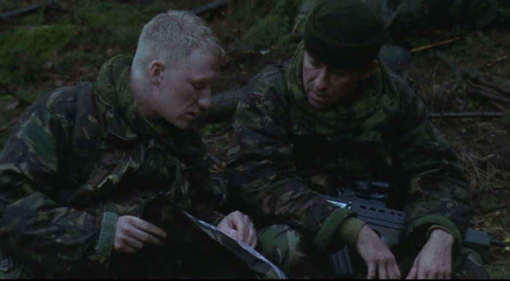 Dog Soldiers 4