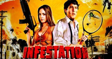 Infestation 1