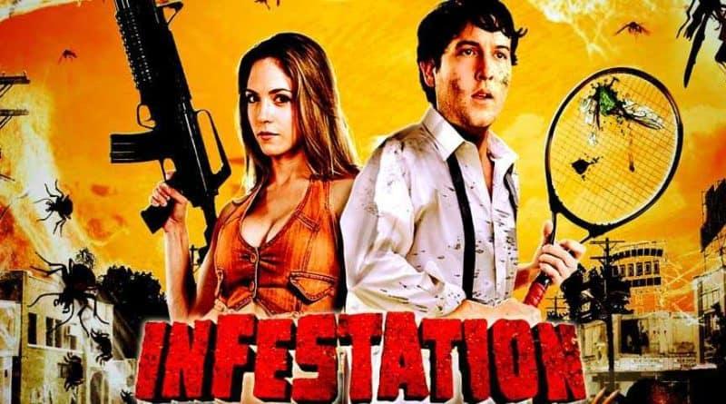 Infestation 1