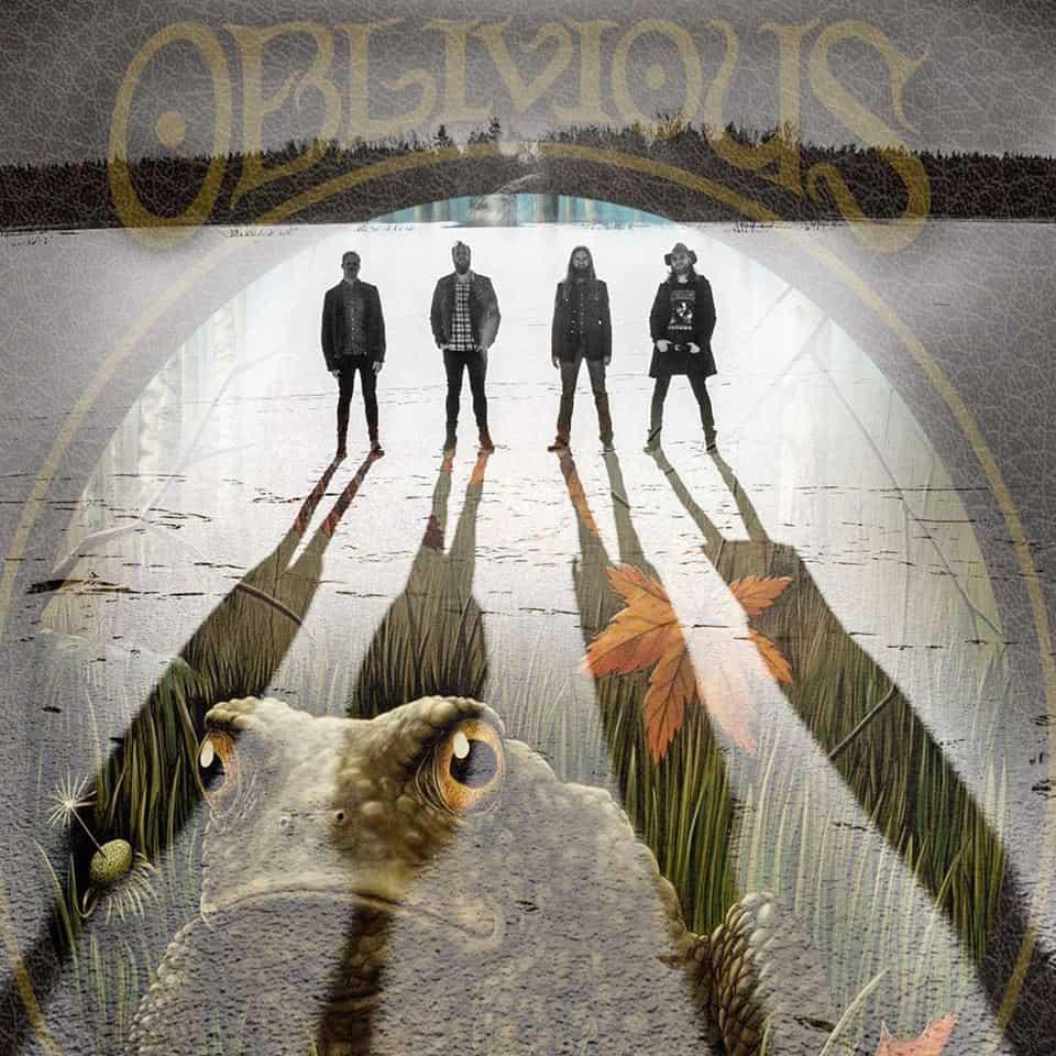 Oblivious 1
