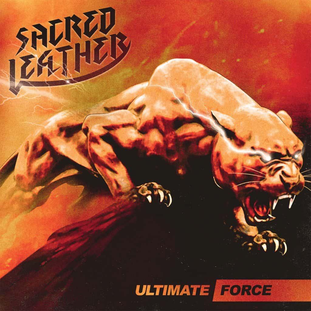 Sacred Leather