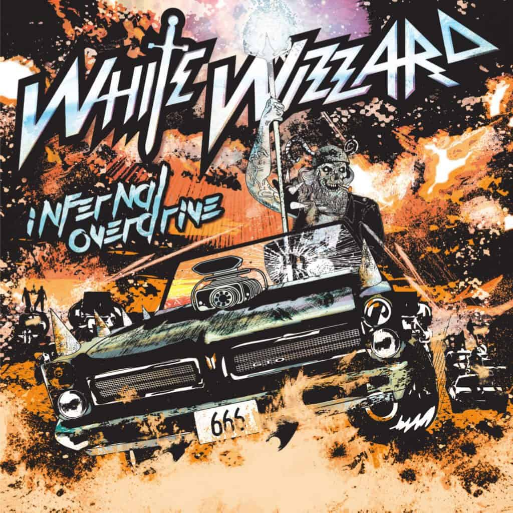 White Wizzard 2