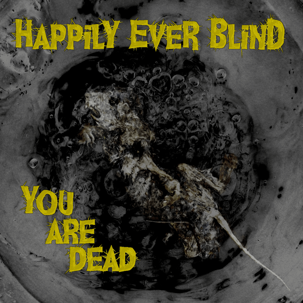 Happily Ever Blind 1