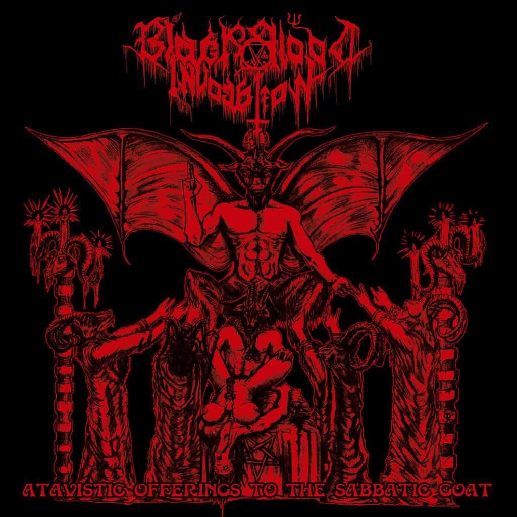 Black Blood Invocation 1