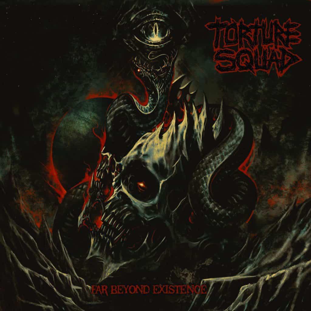 Torture Squad 1