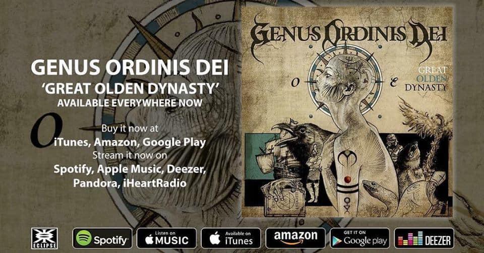 Genus Ordinis Dei 2