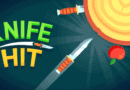 Game Review: Knife Hit (Mobile – Free to Play)