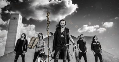 Orphaned Land 1