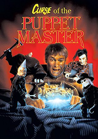Puppet Master 13