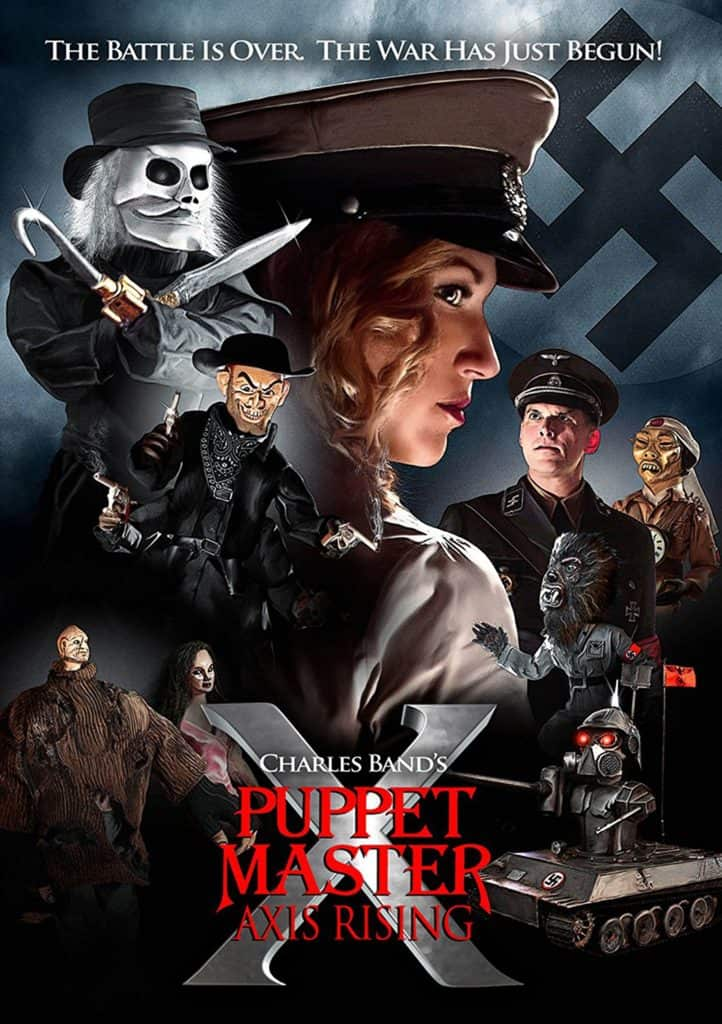 Puppet Master 19