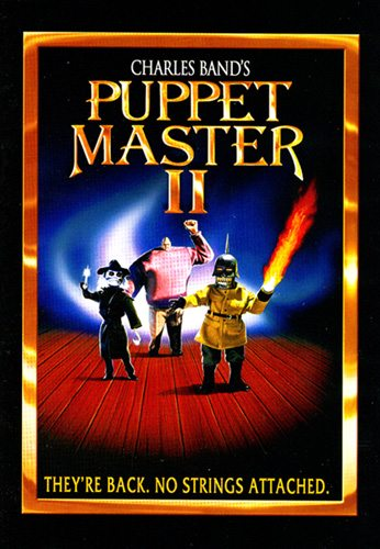 Puppet Master 22