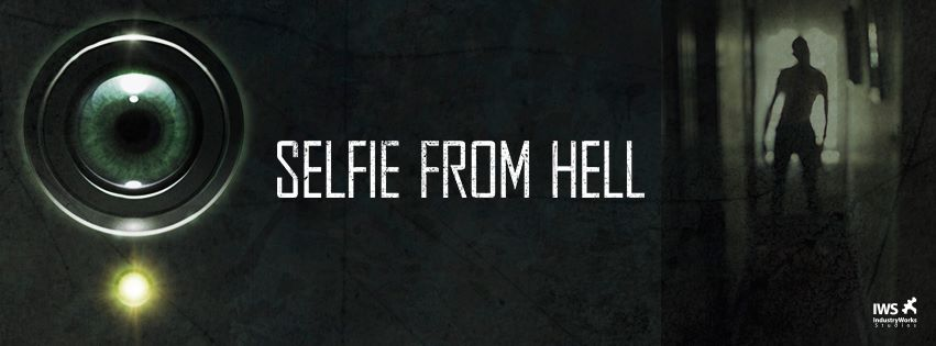 Image result for Selfie from Hell (2018)