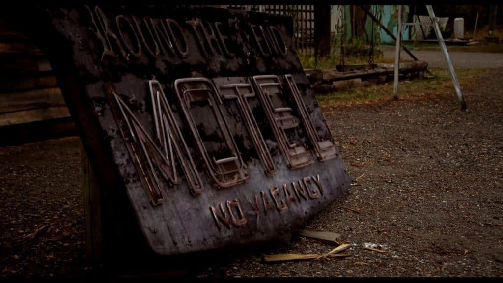 Tell Motel 5