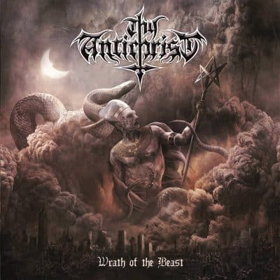 Wrath of the Beast