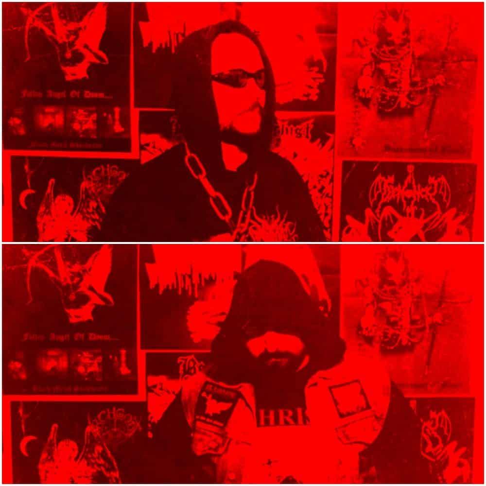Black Blood Invocation 2