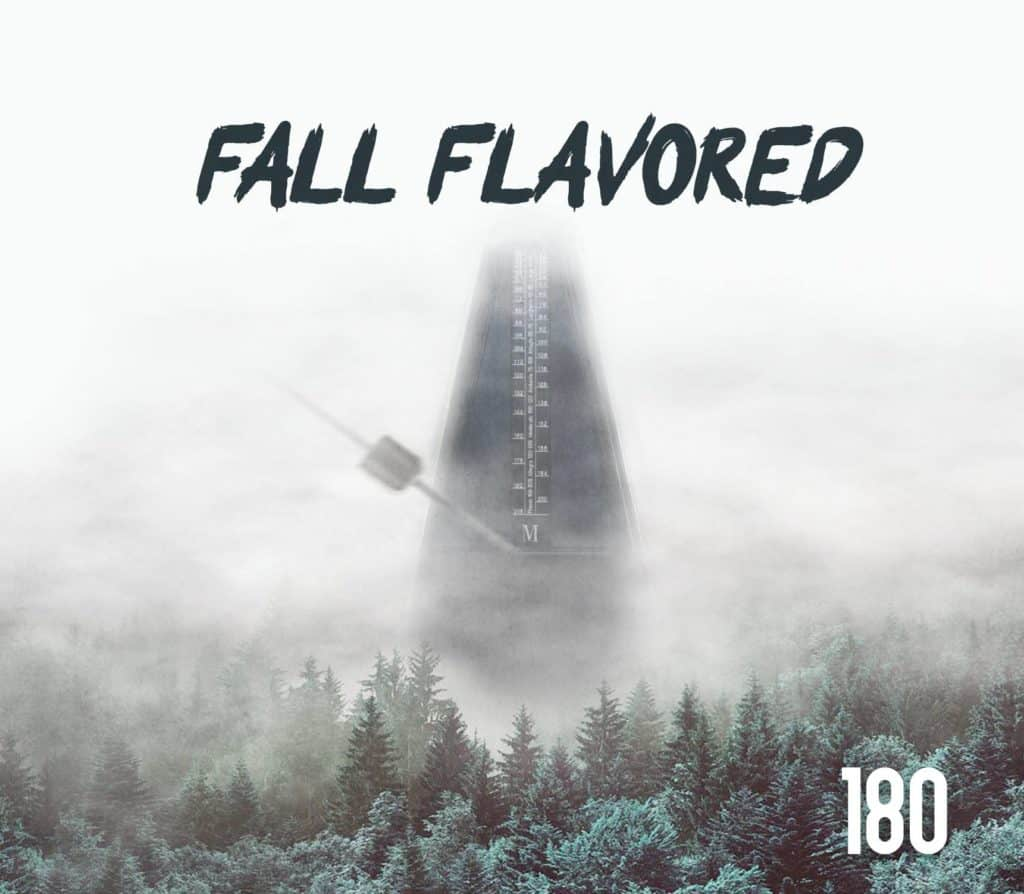 Fall Flavored 1