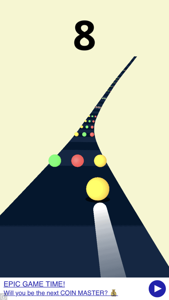 Color Road 2