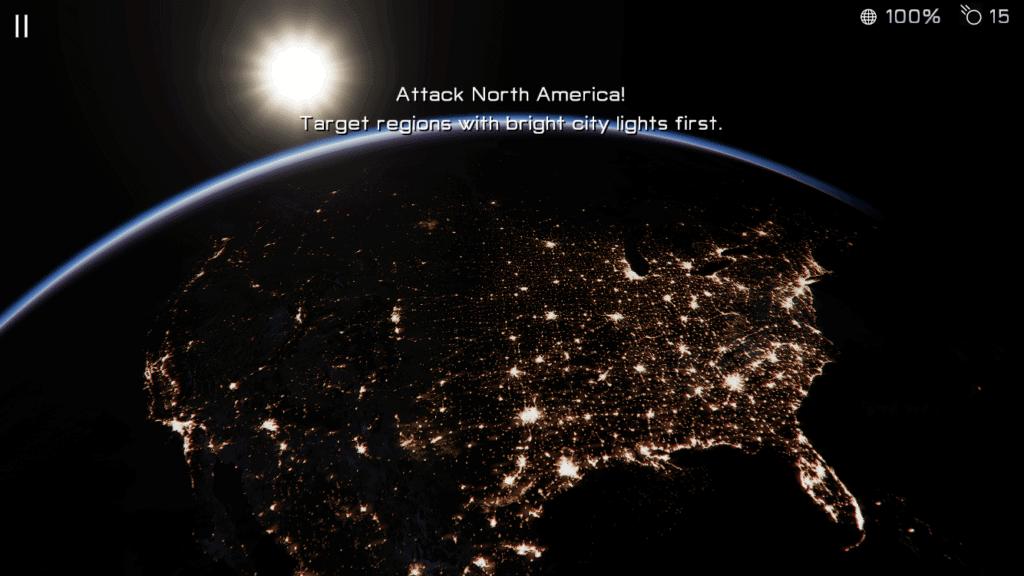 Earth Impact 3