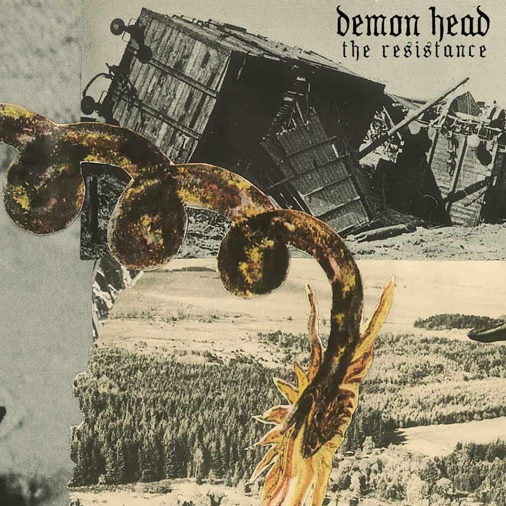 Demon Head 1
