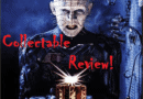 Collectable Review: NECA 18″ Motion Activated Pinhead (Hellraiser)