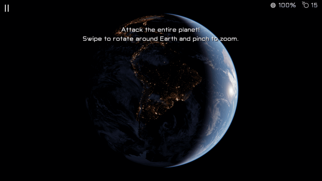 Earth Impact 2