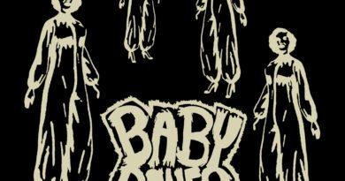 Baby Bones 1