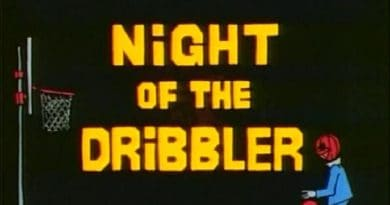 Dribbler 1