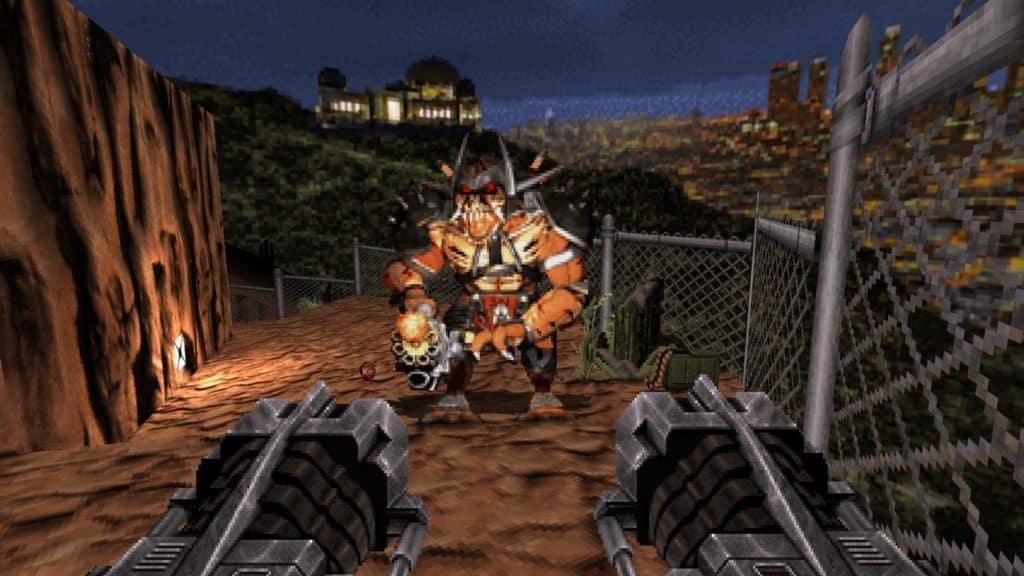 Duke Nukem 5