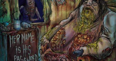 Flesh Consumed 1