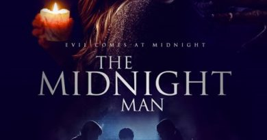 Midnight Man 1
